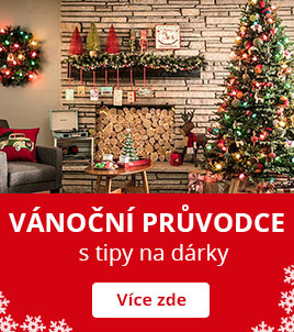Vánoční průvodce s tipy na dárky
